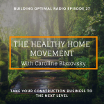 Healthy Home Movement